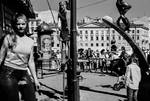 Circus by Dante-AVV