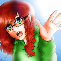 Colab With Bethany Finished! by BenPlus
