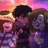 More Minecraft Adventures by BenPlus