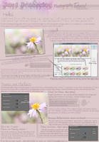 Photoshop Tutorial by Nariscuss