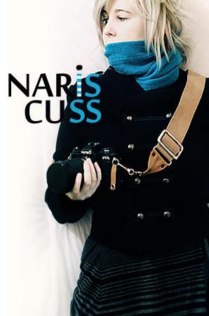Nariscuss's Profile Picture
