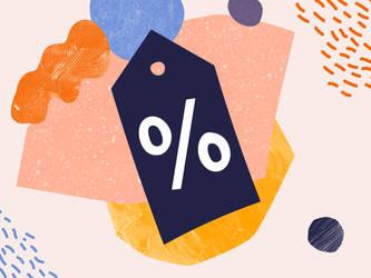 ETSY SALE 10-20% by HappyFingersJewelry