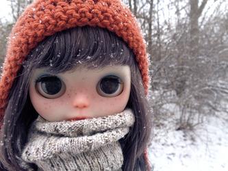 Colder by rejamrejam