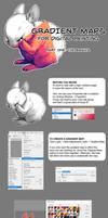Gradient Maps for Digital Painting - Part 1 by rejamrejam