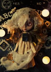 Ghost by rejamrejam