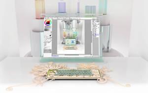 Desktop by k3-studio