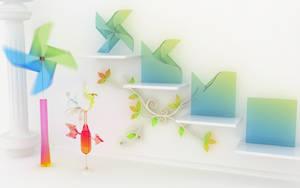 Windmill by k3-studio