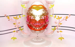 Chromatic egg by k3-studio