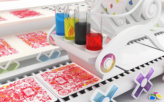 Printing by k3-studio