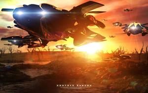 Another Xanadu by k3-studio