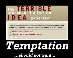 Temptation by Kawaii-McFatts