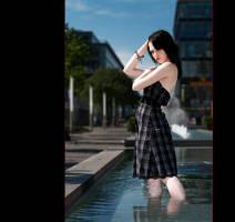 Water Games 01 by Gwali