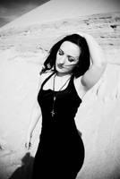 Uriah Heep -Lady in Black by Gwali