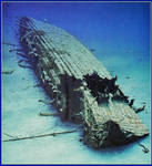 Wreck of the Britannic by lusitania25