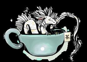 Nirin Tea by Xainra