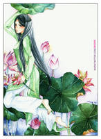 .APH. Was born in Summer by ThuyAn