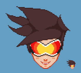 Pixel Art Tracer by Eusebe50
