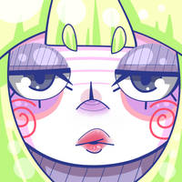 New Icon by ChoThough