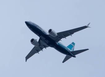 737 MAX 7 1805.04 by Dilong-paradoxus