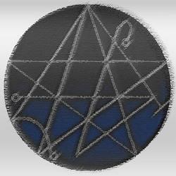 Seal of Yog-Sothoth by Ducadinsubria
