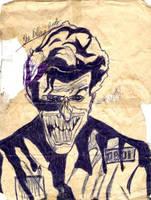 Joker by Taylor2984
