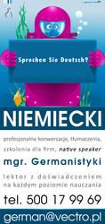 Sprechen Sie Deutsch? by zzznook