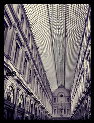 brussles shopping by zzznook
