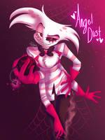 Angel Dust again  by CrazyCatsRule