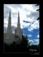 Portland LDS Temple by Caligari-87