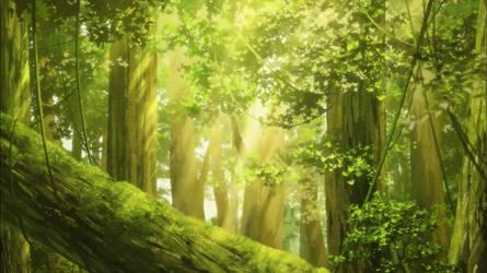 Background 5 by FuumaYahiko