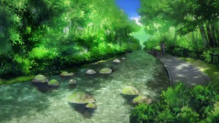 Background 11 by FuumaYahiko