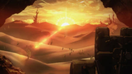Background 23 by FuumaYahiko