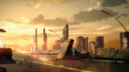 Background 24 by FuumaYahiko