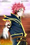 Etherious Natsu Dragneel by Dark-Sq7