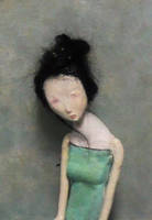 geisha2 by mayzorai