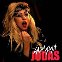 Lady Gaga - Judas by Jejegaga