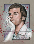 Dexter by scotty309