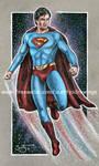 Smallville_Superman by scotty309