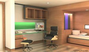 my room by MaxGuru