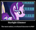 Starlight Glimmer Motivational by Sonic2125