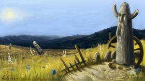 Meadows by Wezyk