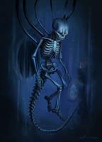 Skeleratory by Wezyk