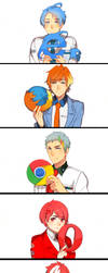 Browser-tan by Cioccolatodorima