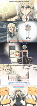 Chairem Anime by Cioccolatodorima