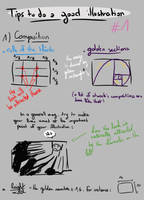 Tips to do a good illustration #1 by Lady-Bubulle