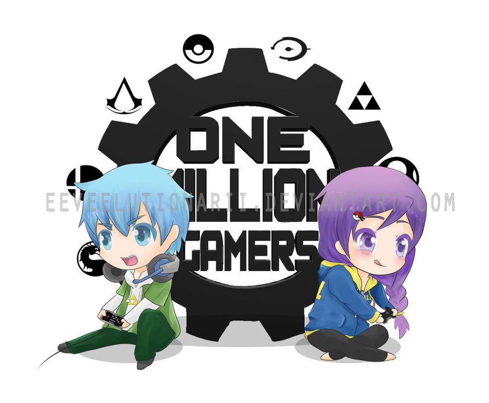 OMG Logo Design by Eeveelutionarii