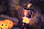 Happy Halloween by Awesomealexis1