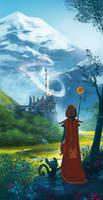 Seasons: Enchanted Kingdom by naiiade