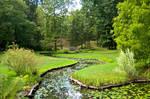 Leonard J Buck Garden by rchsushi