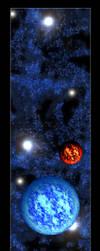 Planetary Catastrophe by Solaris5150